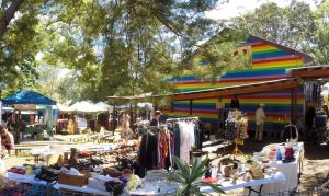Nimbin Markets - Pubs and Clubs