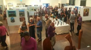 Nimbin Spring Arts Exhibition - Pubs and Clubs