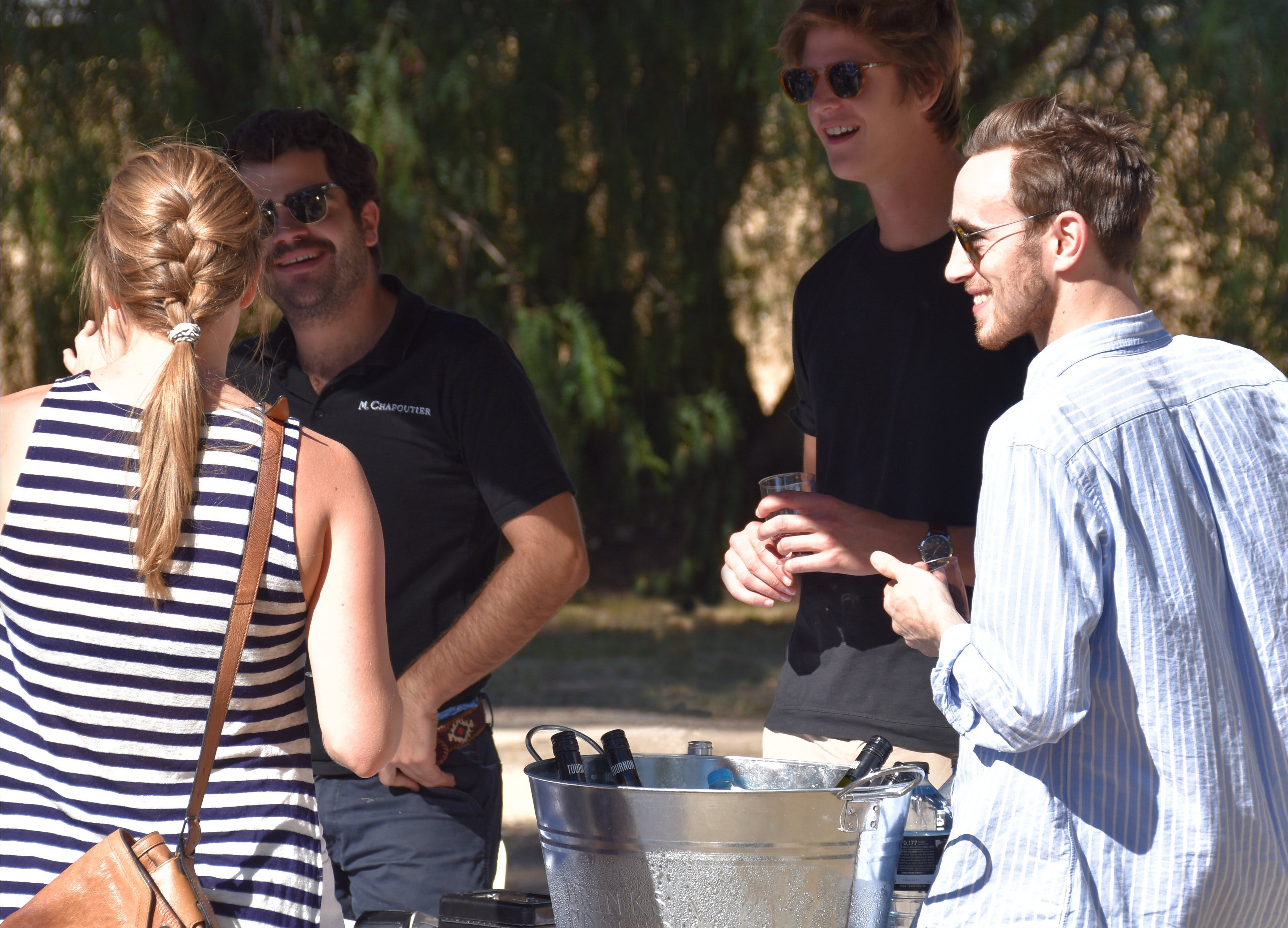 Pyrenees Unearthed Wine and Food Festival - Pubs and Clubs