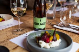 RIKARD Wines at Charred - Pubs and Clubs