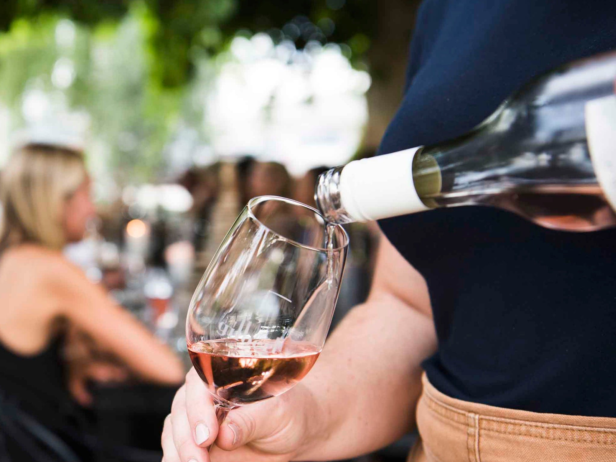 Saturday Wine Masterclass - Pubs and Clubs