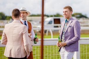 Saturday Raceday - 18 January - Pubs and Clubs