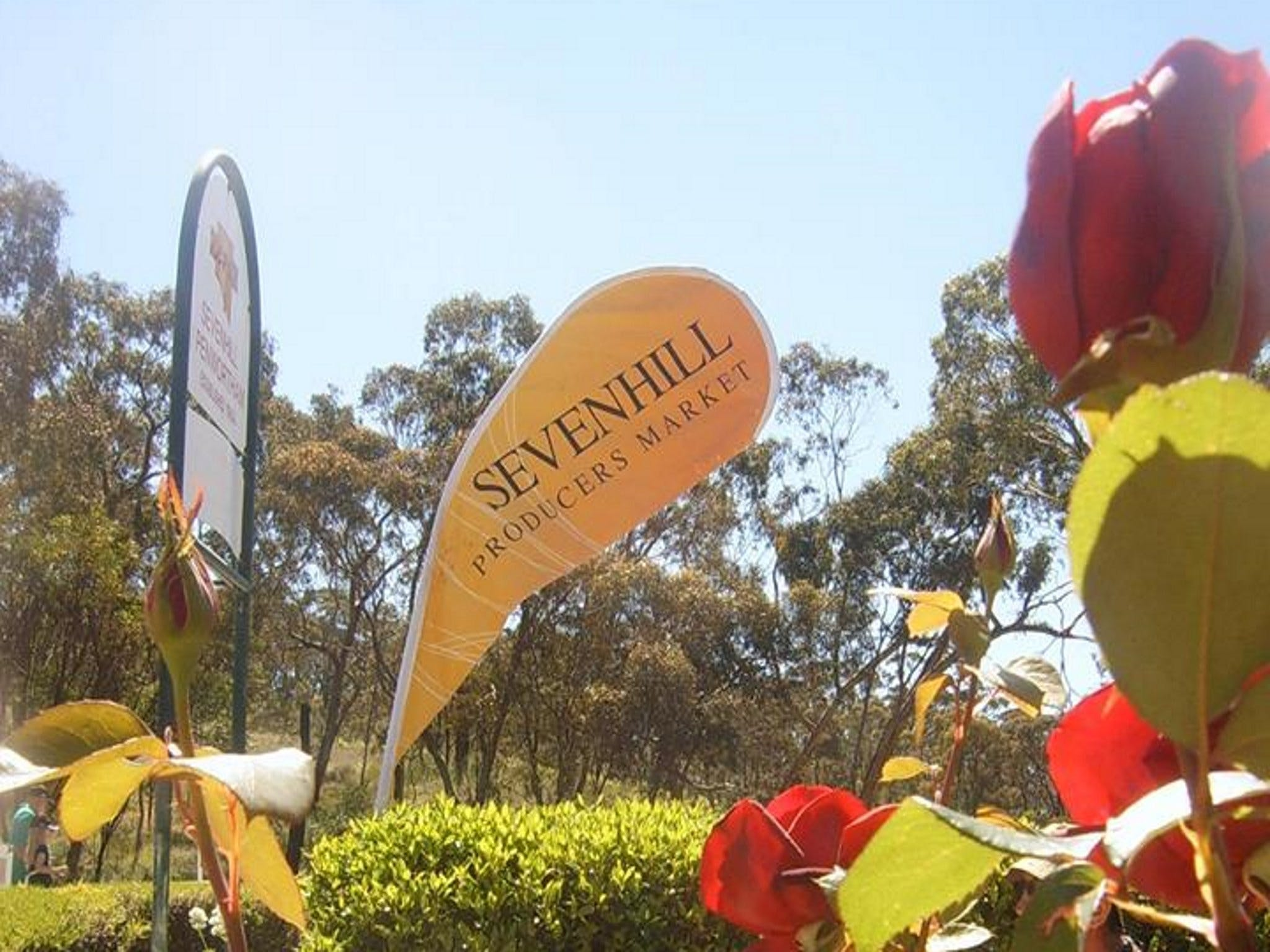 Sevenhill Producers Market - Pubs and Clubs