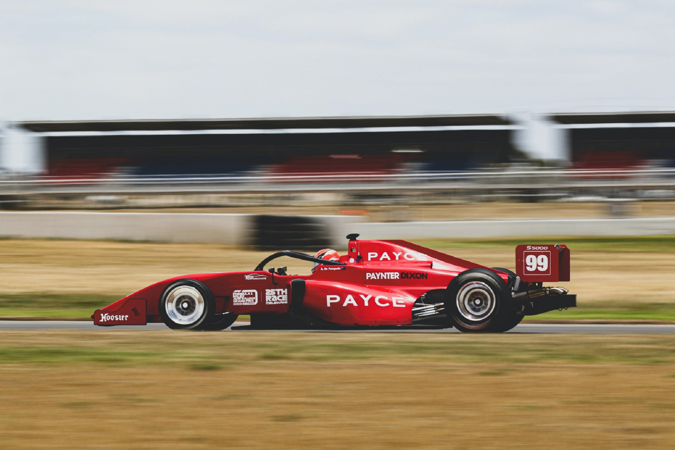 Shannons Motorsport Australia Championships - Pubs and Clubs