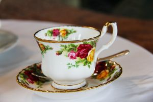 Spring High Tea - Second Sitting - Pubs and Clubs