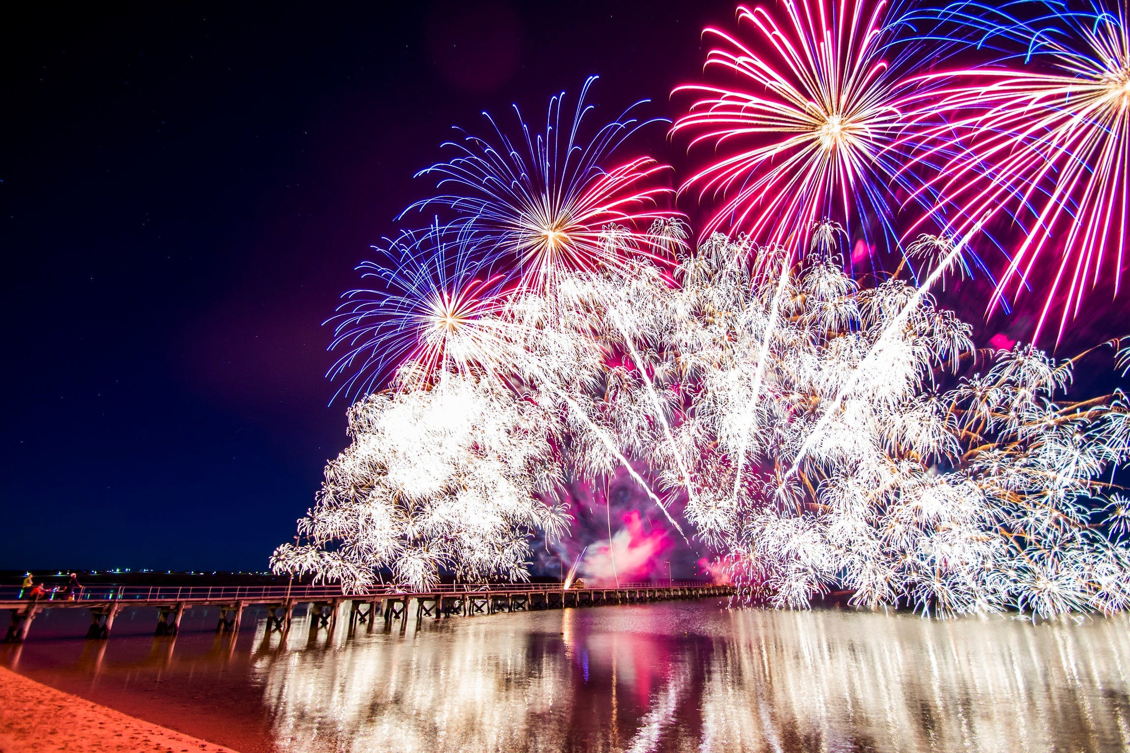 Streaky Bay New Years Eve Children's Festival and Fireworks - Pubs and Clubs