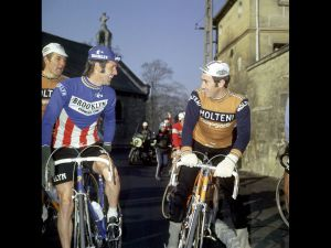 The Big Bike Film Night 'Feature Series' - A Sunday in Hell - Pubs and Clubs
