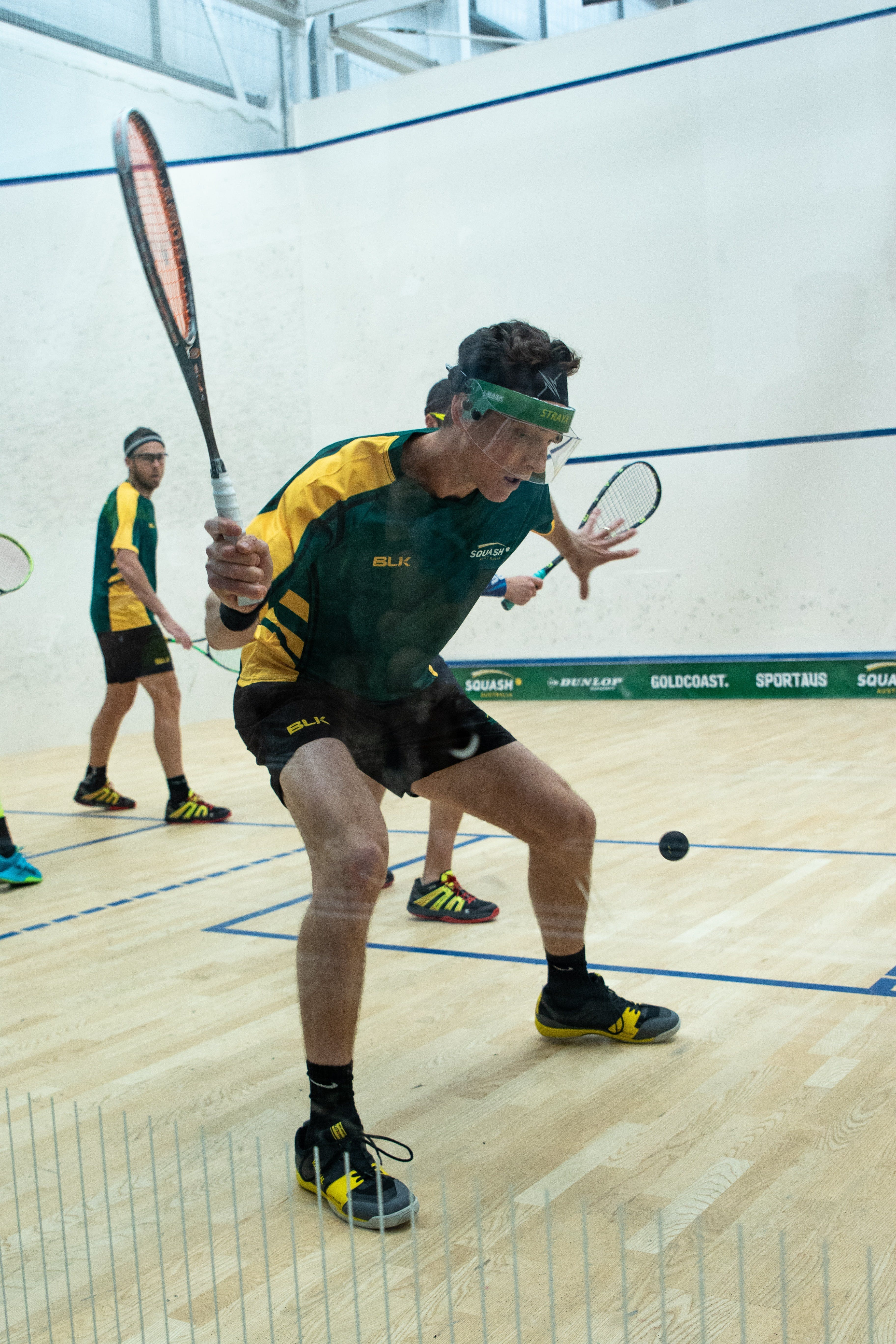 WSF World Junior Squash Championships 2020 - Gold Coast - Pubs and Clubs