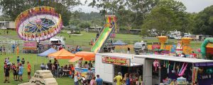 Alstonville Agricultural Society Show - Pubs and Clubs
