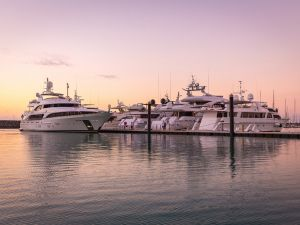 Australian Superyacht Rendezvous - Great Barrier Reef edition - Pubs and Clubs