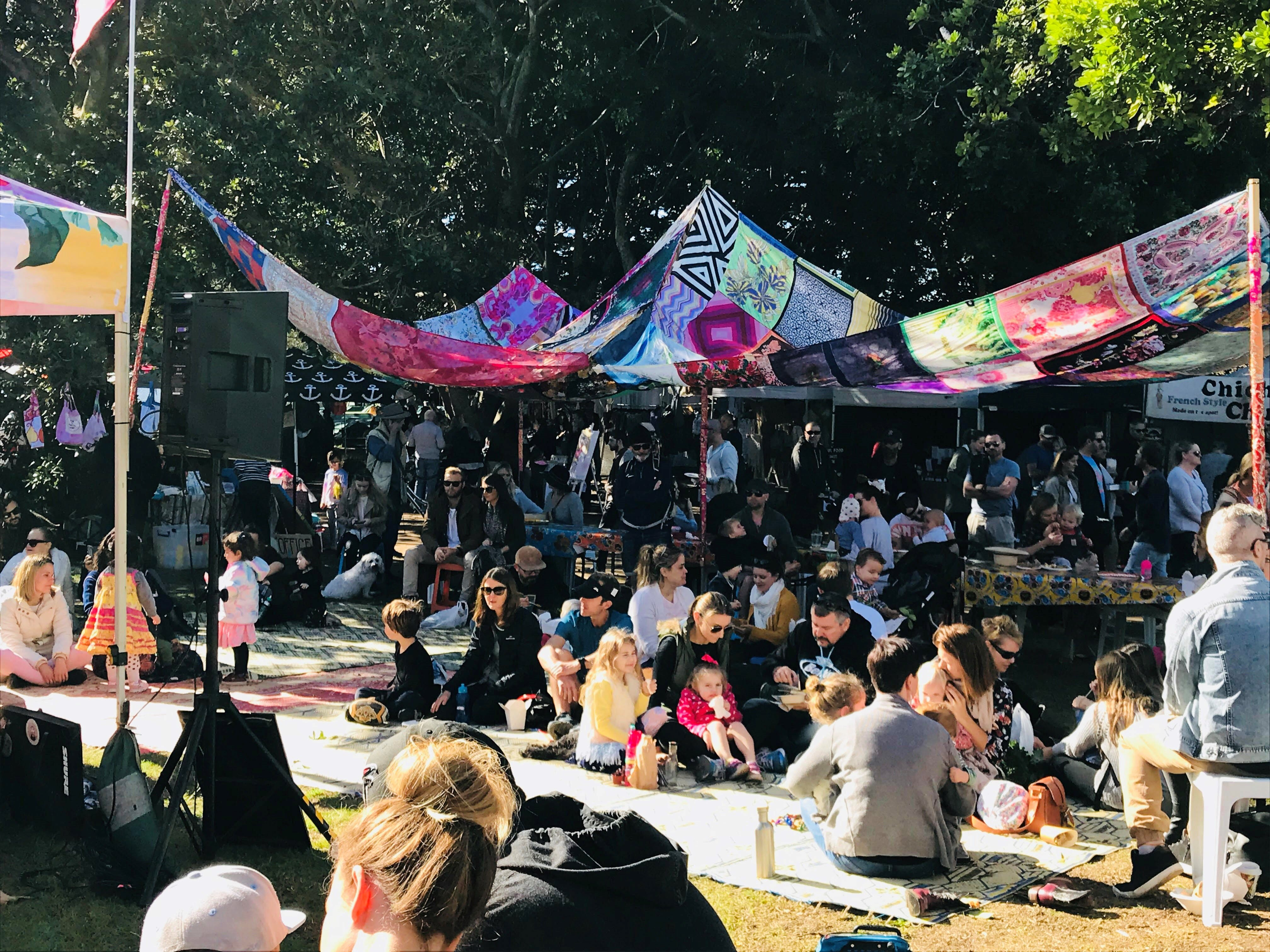 Avoca Beachside Markets Twilight Edition - Pubs and Clubs