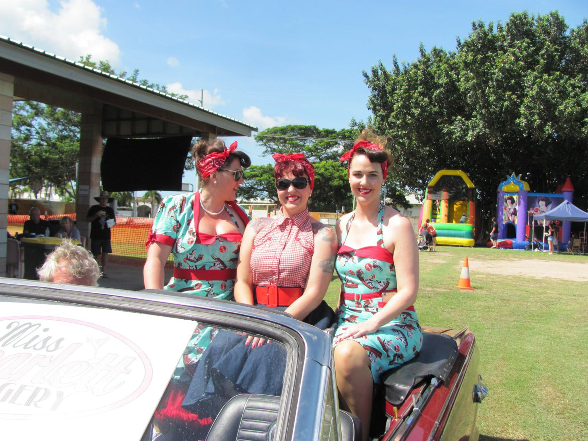 Burdekin Auto Festival - Pubs and Clubs