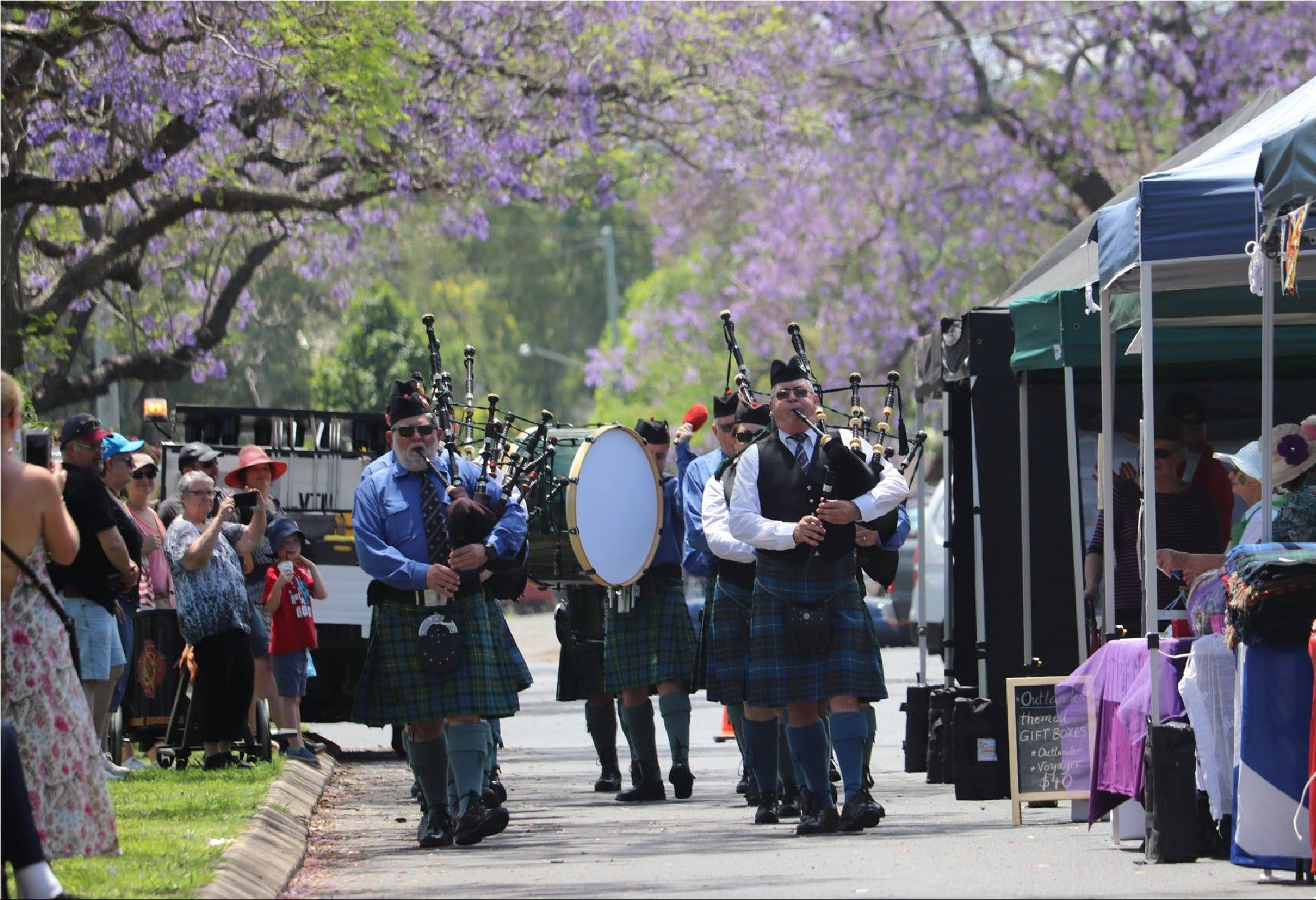 Celtic Festival of Queensland - Pubs and Clubs