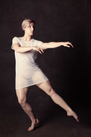 Contemporary Dance for Adults - Pubs and Clubs