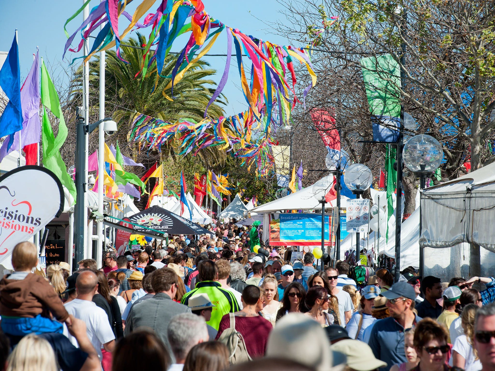 Cronulla Spring Festival - Pubs and Clubs