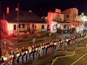 Dungog Festival - Pubs and Clubs
