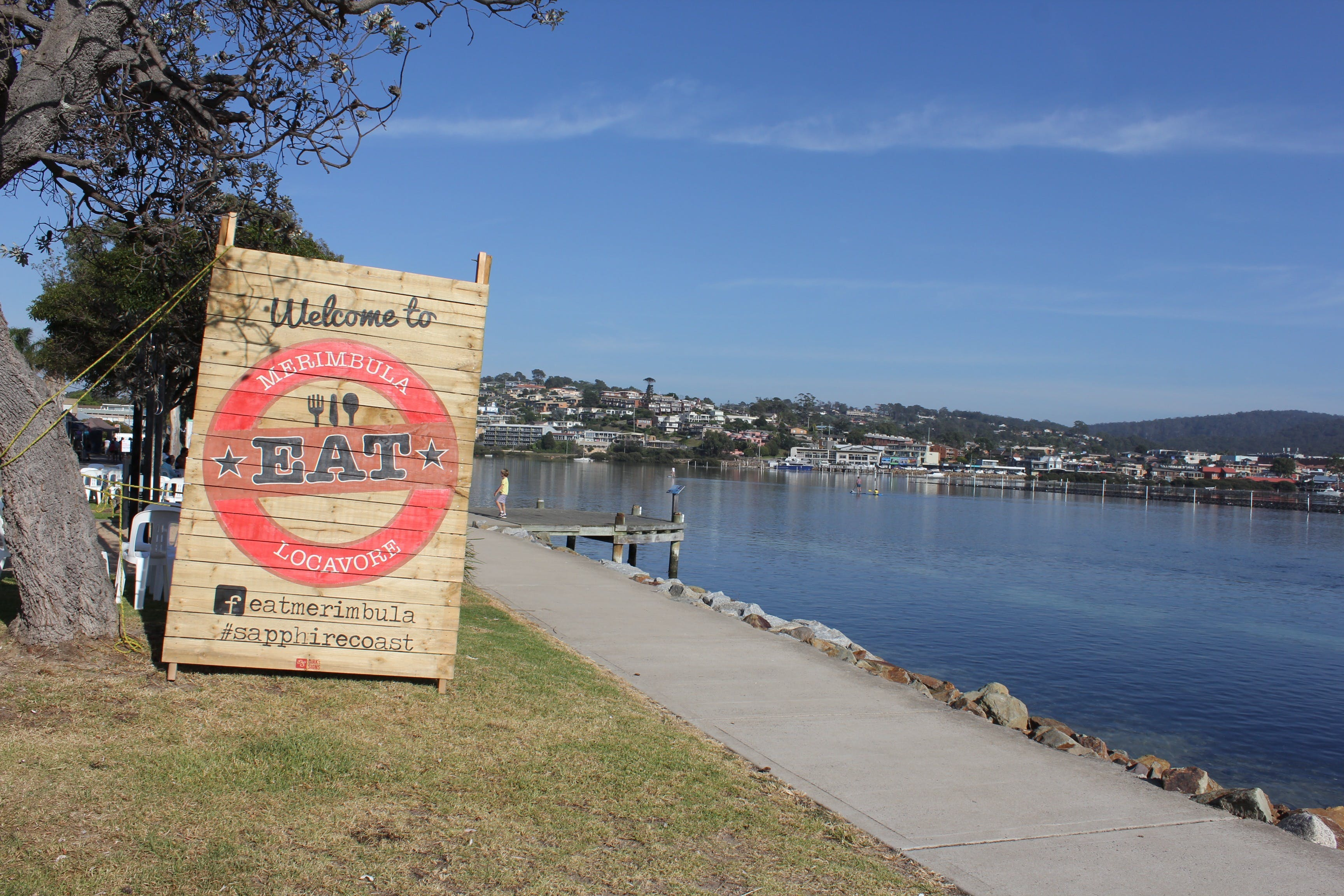Eat Merimbula - Pubs and Clubs
