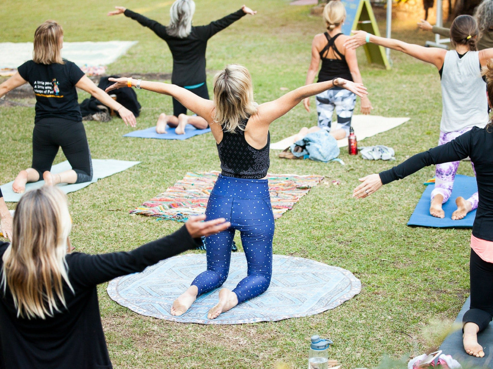 Ekam Yoga Festival - Pubs and Clubs