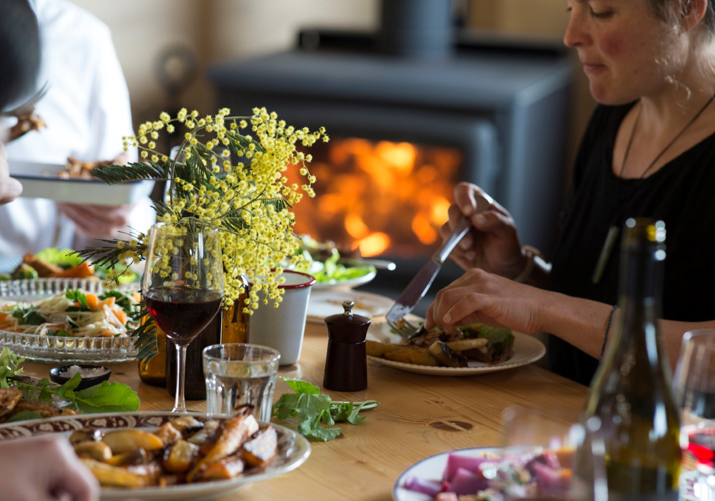 Feast at Fat Pig Farm - Pubs and Clubs