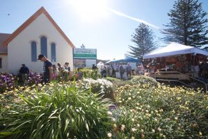 Gerringong Twilight Markets - Pubs and Clubs