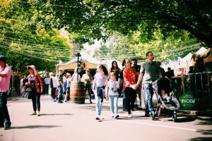 Hahndorf Christkindlmarkt - Pubs and Clubs