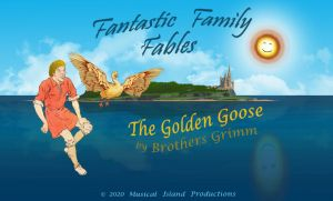 Kids Theatre Online at Home -  Family Fables Hour - Pubs and Clubs
