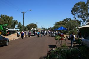 Nungarin Markets - Pubs and Clubs
