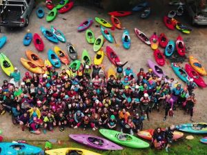 Paddling Film Festival 2020 - Brisbane - Pubs and Clubs