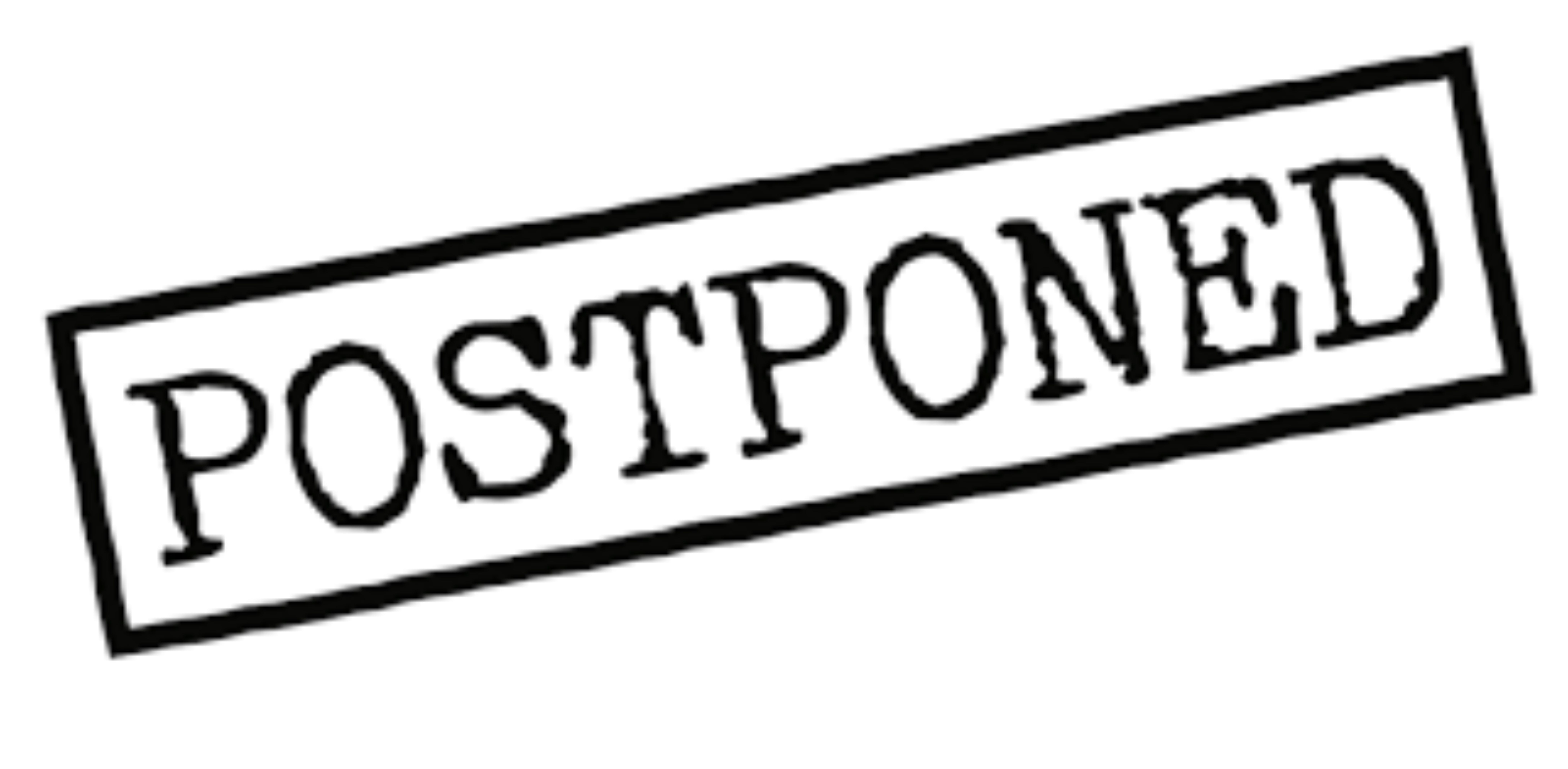 Postponed Until Further Notice - Fort Courage Fishing Competition - Pubs and Clubs