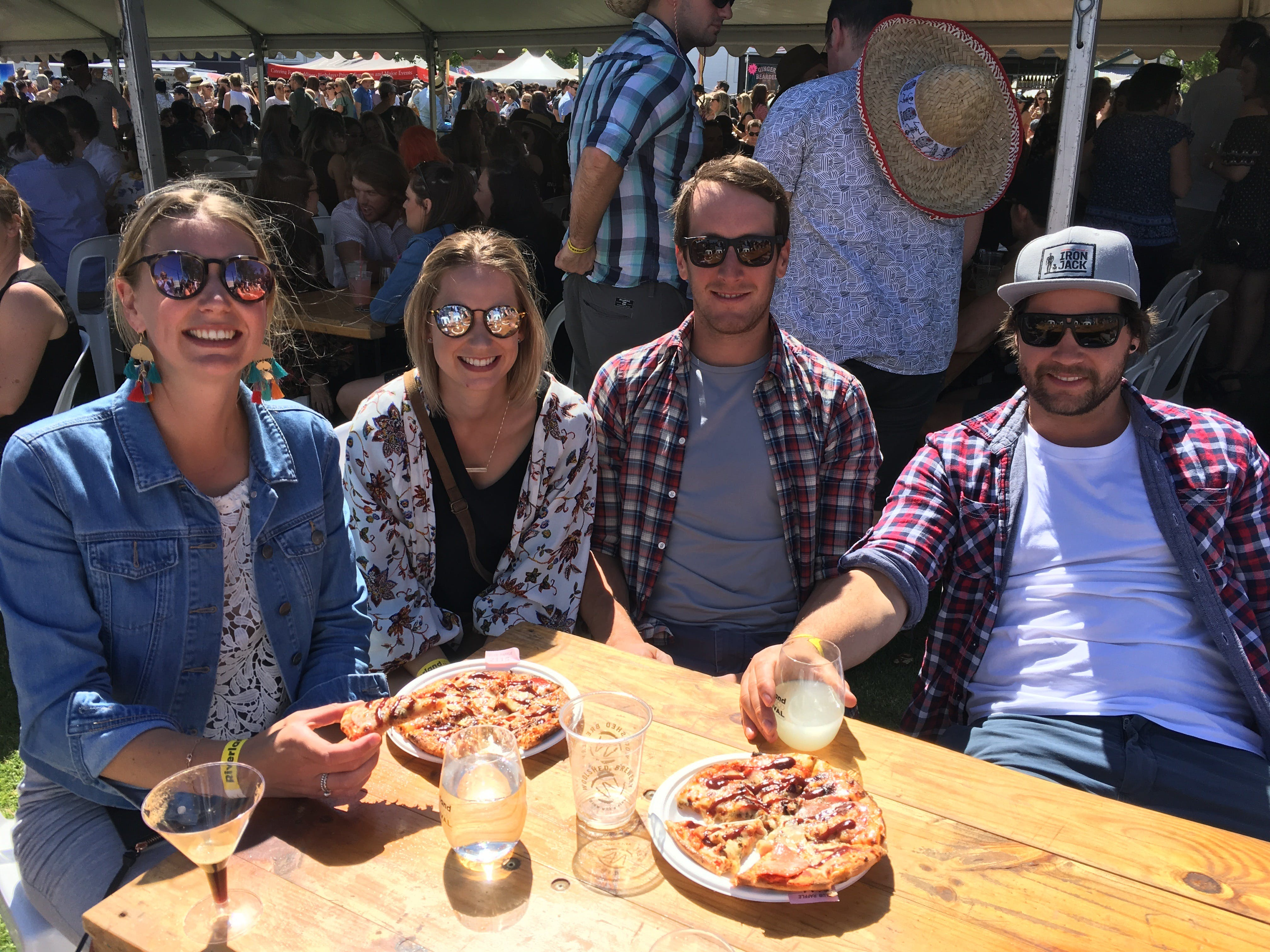 Riverland Wine  Food Festival - Pubs and Clubs