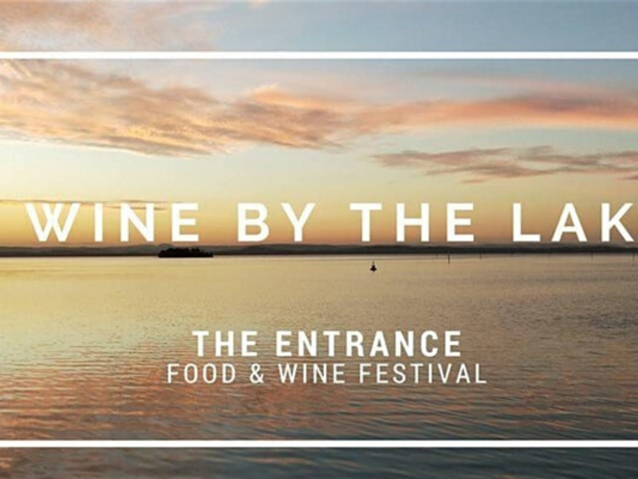 The Entrance Food and Wine Festival - Pubs and Clubs