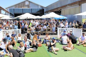 Williamstown Heritage Beer and Cider Festival - Pubs and Clubs
