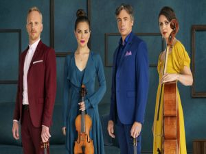 Australian String Quartet Dungog Weekend of Music - Pubs and Clubs