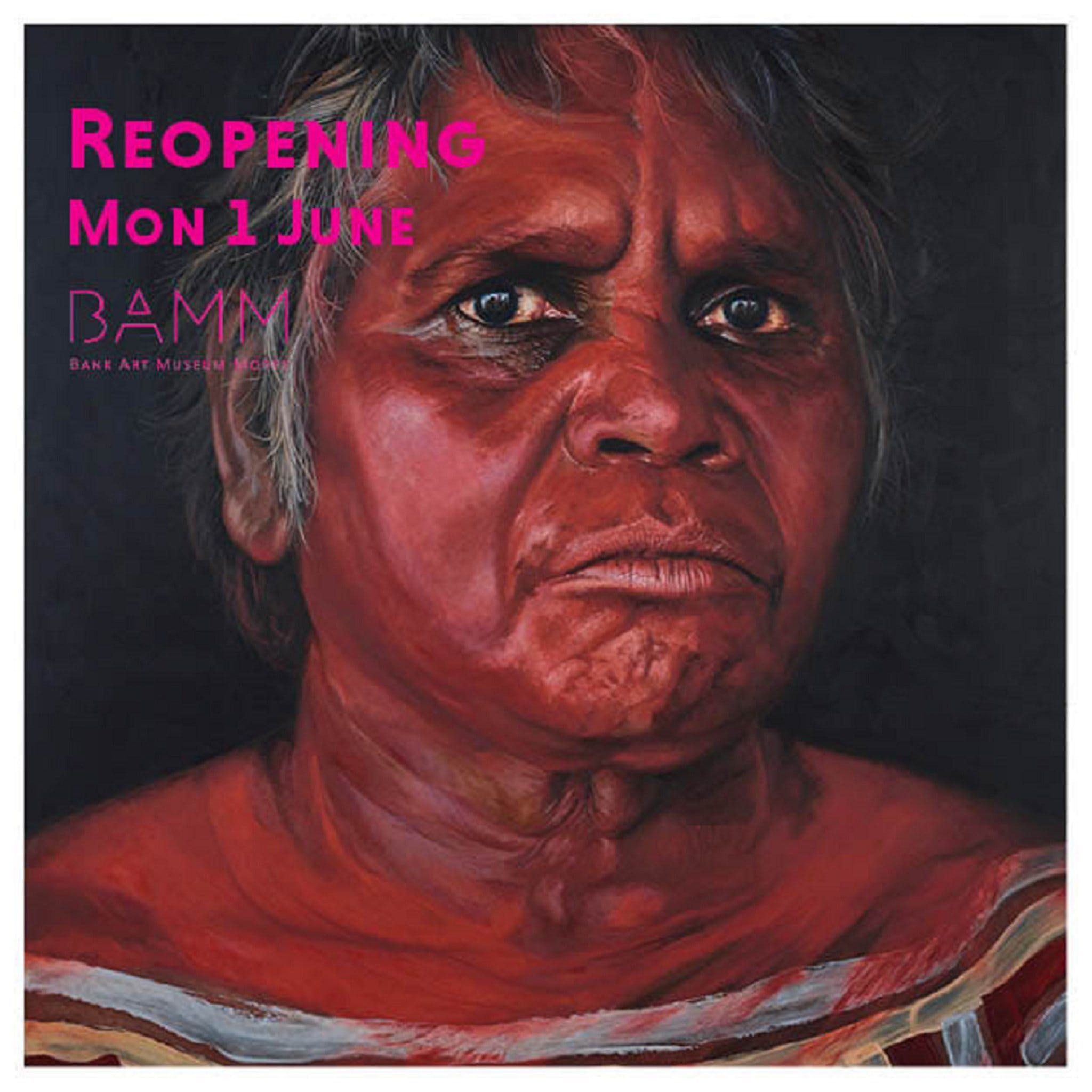 Bank Art Museum Moree Archibald Prize - Pubs and Clubs