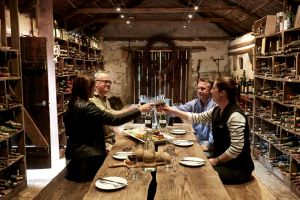 Coonawarra Cellar Dwellers - Pubs and Clubs