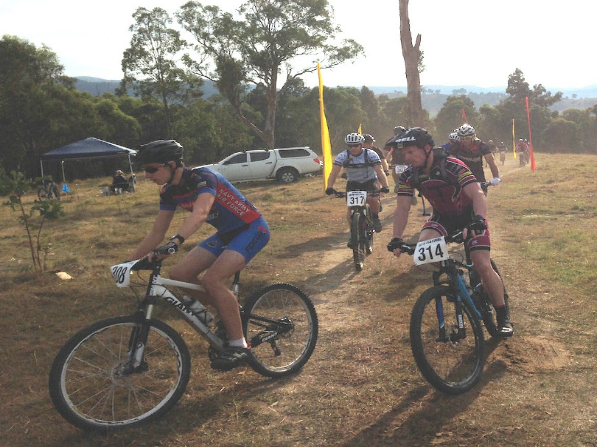 Dungog Mountain Bike Festival - Pubs and Clubs