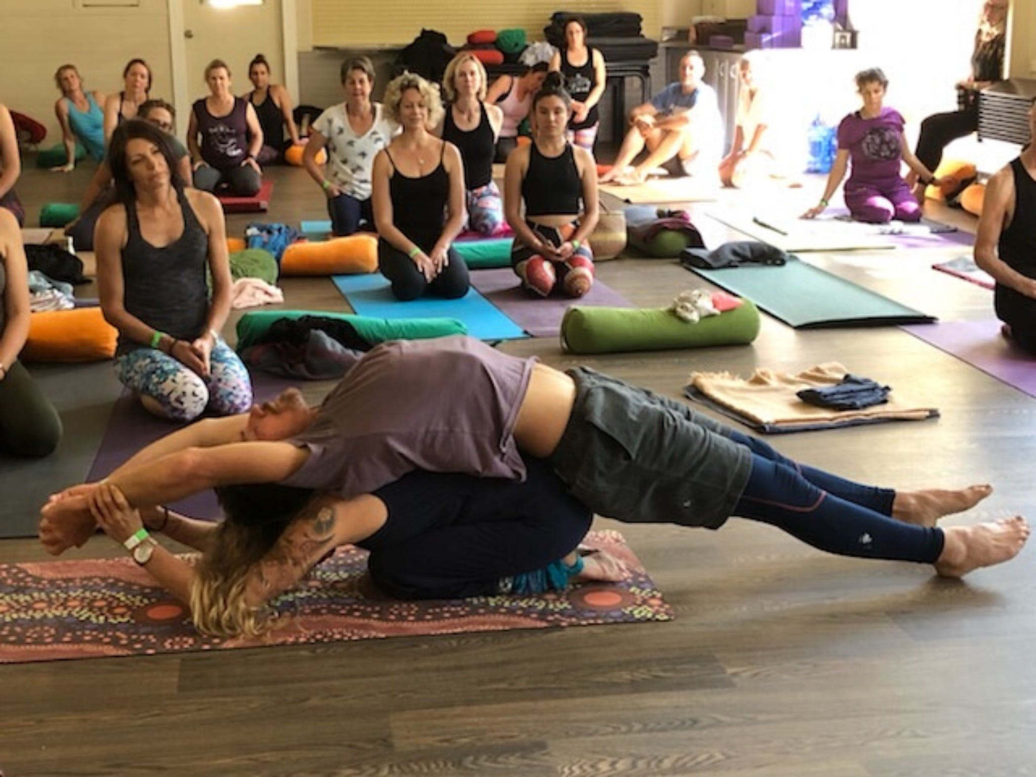 Ekam Yoga Festival Port Macquarie - Pubs and Clubs