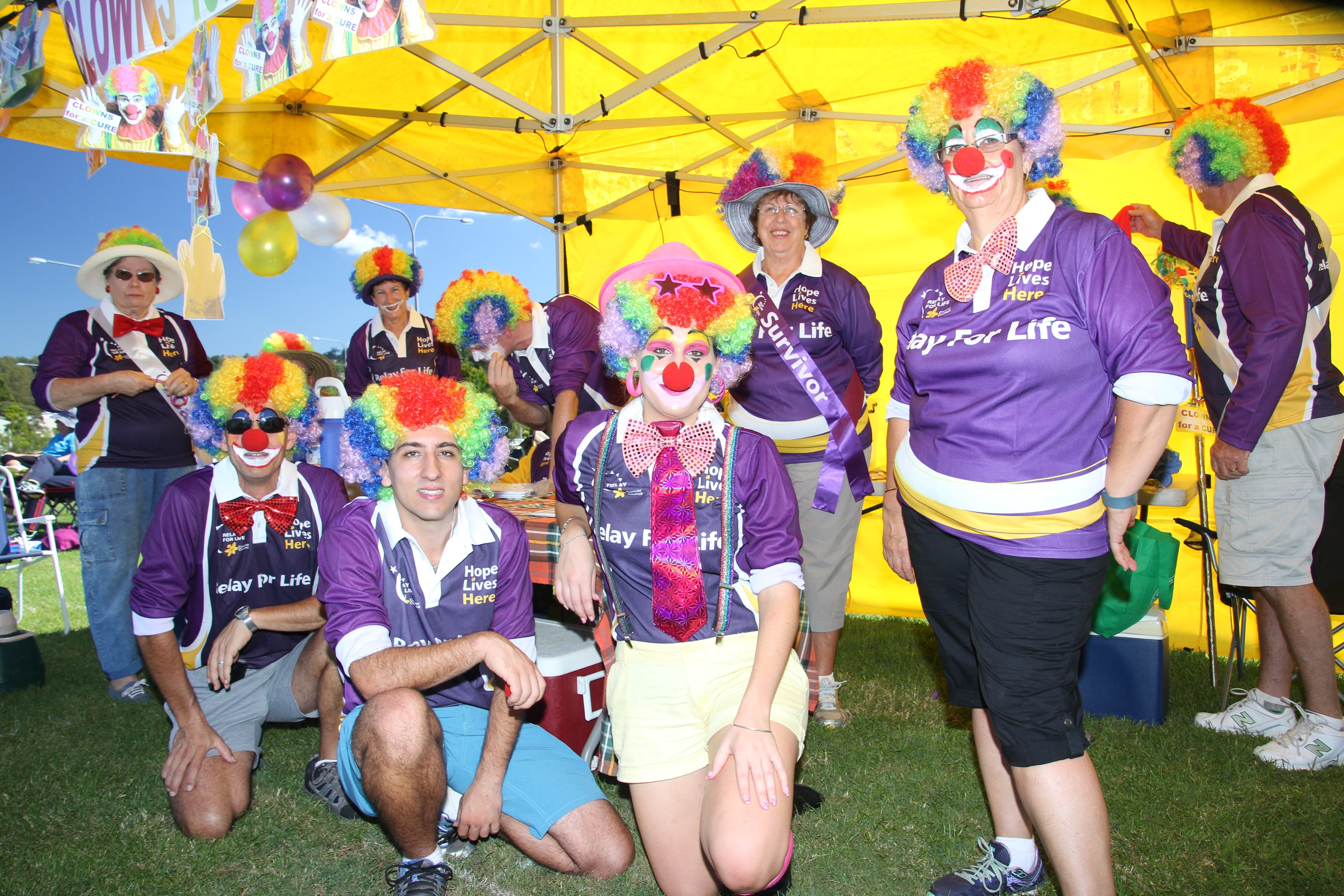 Grafton Relay for Life - NSW Cancer Council - Pubs and Clubs