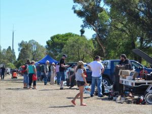 Jindera Community Garage Sale - Pubs and Clubs