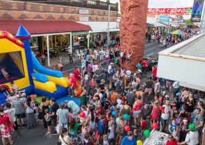 Laidley Christmas Street Festival - Pubs and Clubs