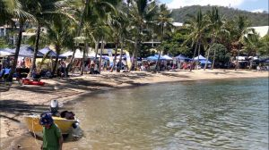 Lions Airlie Beach Community Markets - Pubs and Clubs
