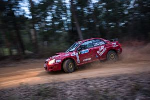 Narooma Forest Rally - Pubs and Clubs