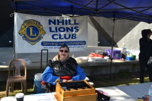 Nhill Lions Community Market - Pubs and Clubs