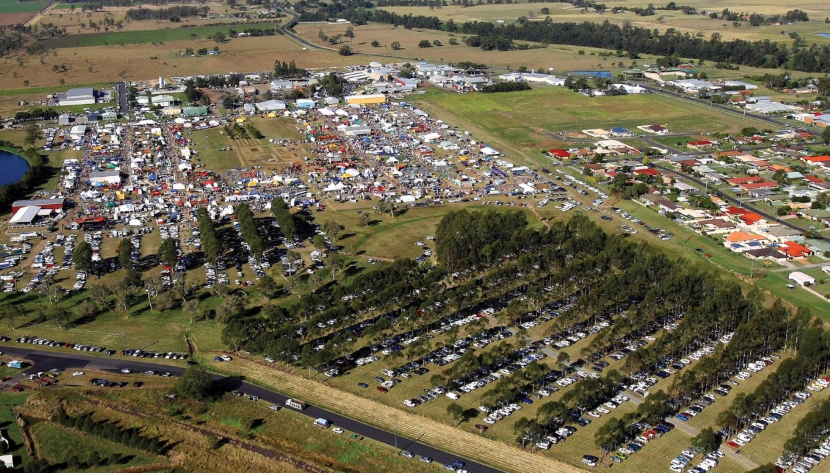 Primex Field Days - Online Virtual Event - Pubs and Clubs