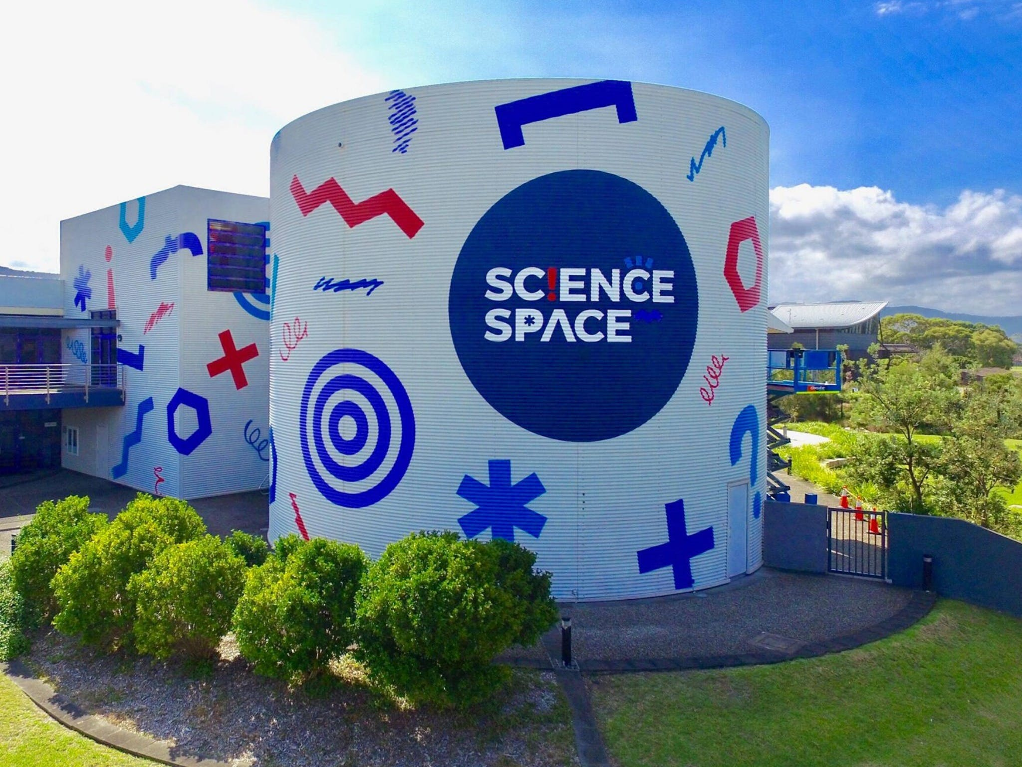 Science Space Grand Reopening Celebration - Pubs and Clubs