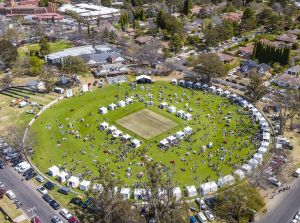 Southern Highlands Food and Wine Festival - Pubs and Clubs