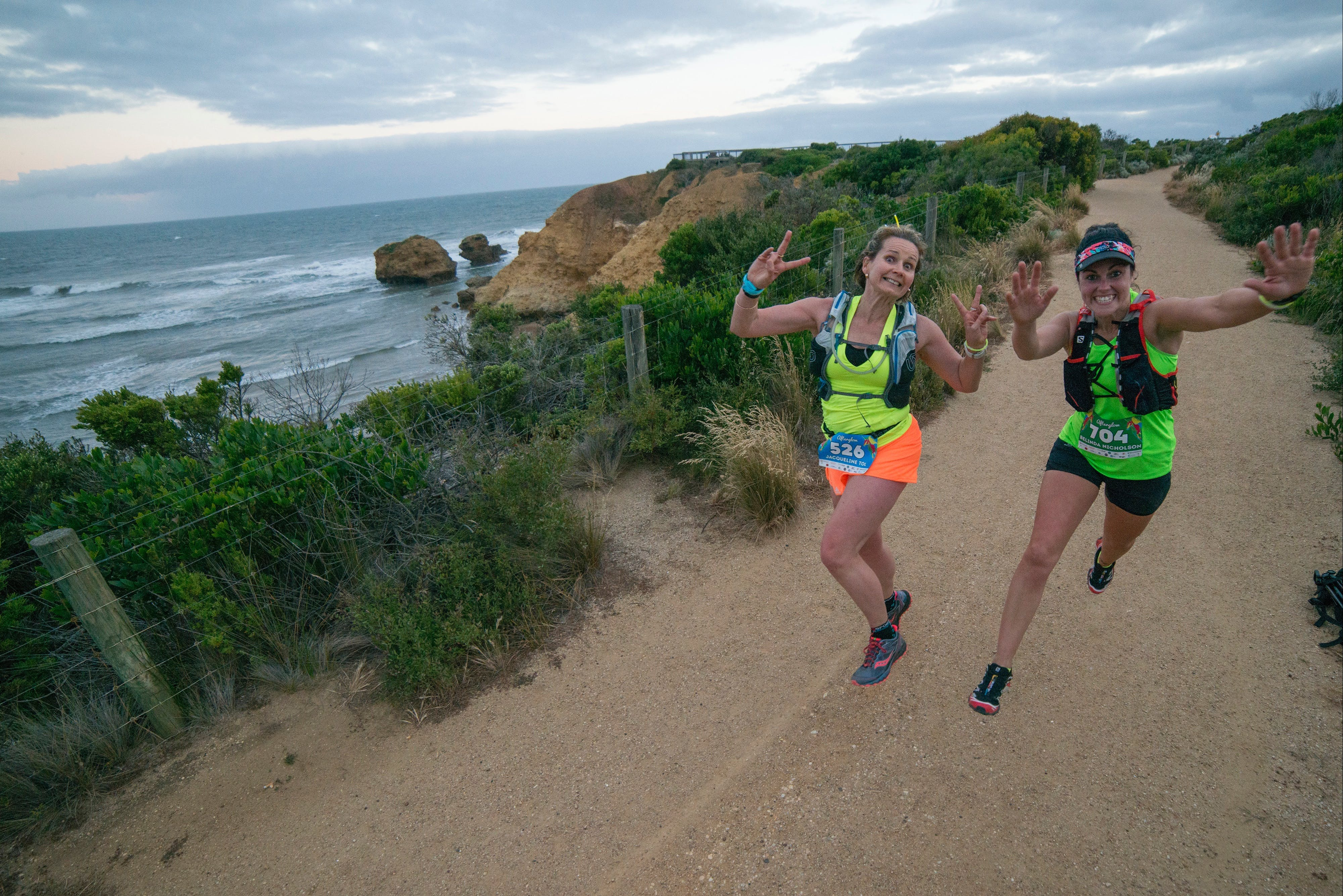 Surf Coast Afterglow Trail Marathon - Pubs and Clubs