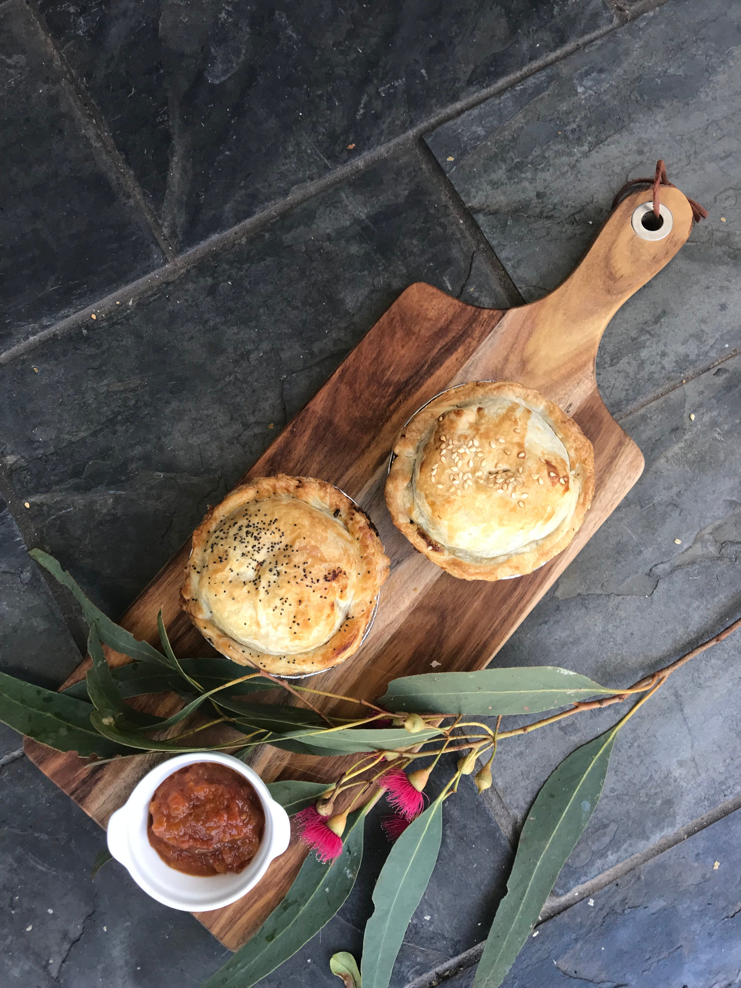 Aged Wine and Vintage Pies - Pubs and Clubs