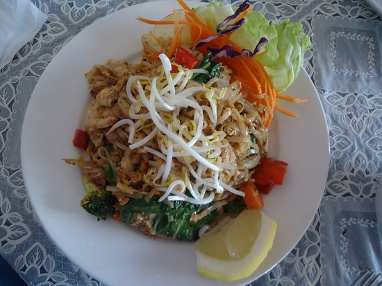 Thai Lemongrass - Pubs and Clubs