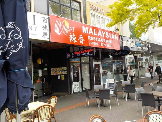 Lazat Malaysian Restaurant - Pubs and Clubs